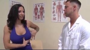 Doctor sexual fuck patient