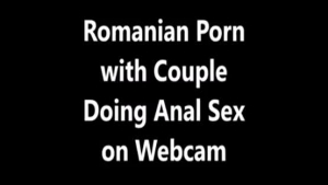Anal sex loving girl is always eager to feel dick deep inside her, while doing anal sex
